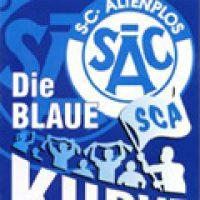 Blaue Kurve_120x170